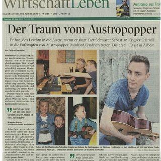Sebastian Krieger TT 23.6.18